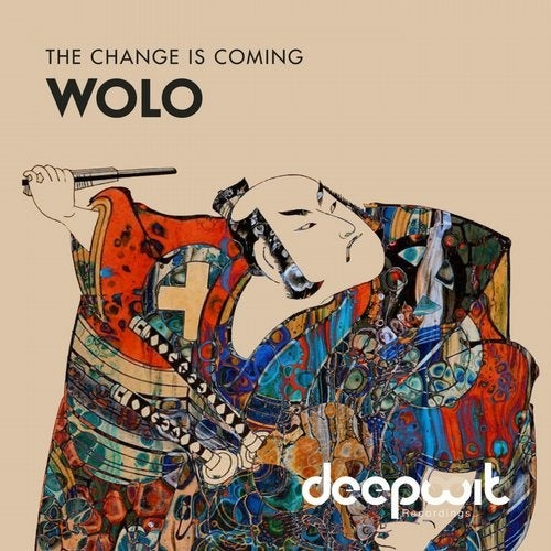 Wolo - The Change Is Coming [DWR104]