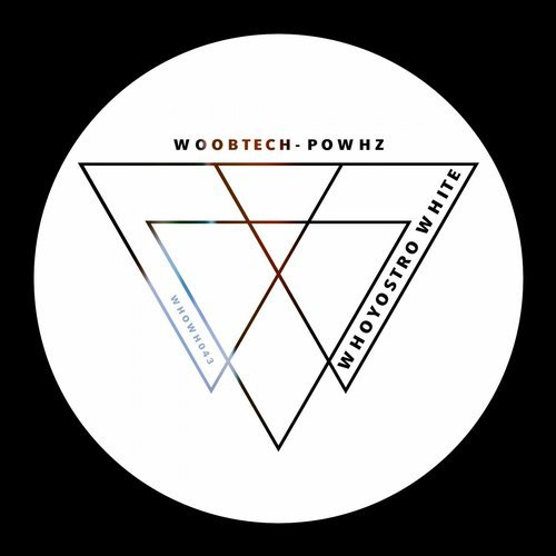 Woobtech - Powhz [WHOWH043]