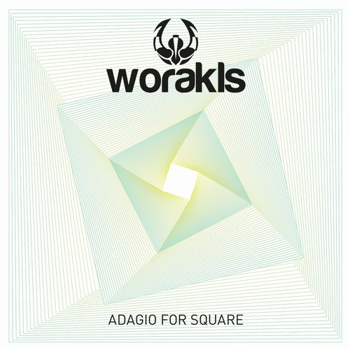 Worakls - Adagio For Square [825646029204]