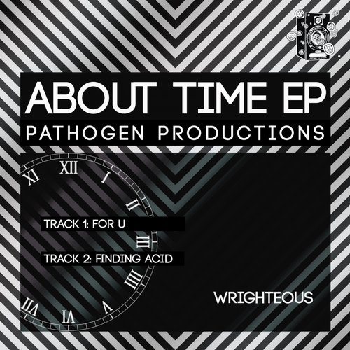 Wrighteous - Its About Time [PATHPROD31]