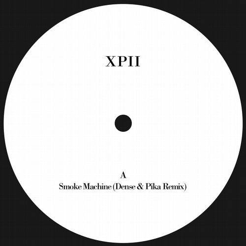 X-Press 2 - Smoke Machine (Dense & Pika Remix) [SKINT 298D]