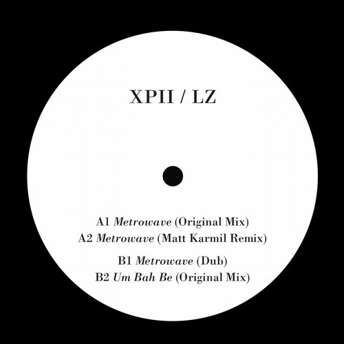 X-Press 2, Leo Zero – Metrowave XPIILZ [SKINT318]