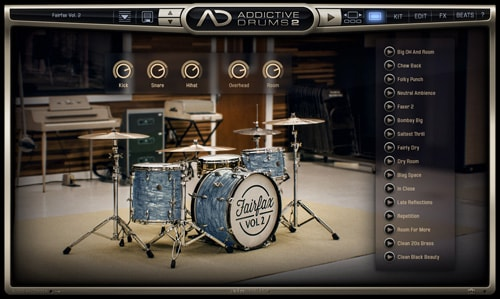 Audio Addictive Drums 2 Complete V2 1 5 Incl Keygen Happy New Year R2r