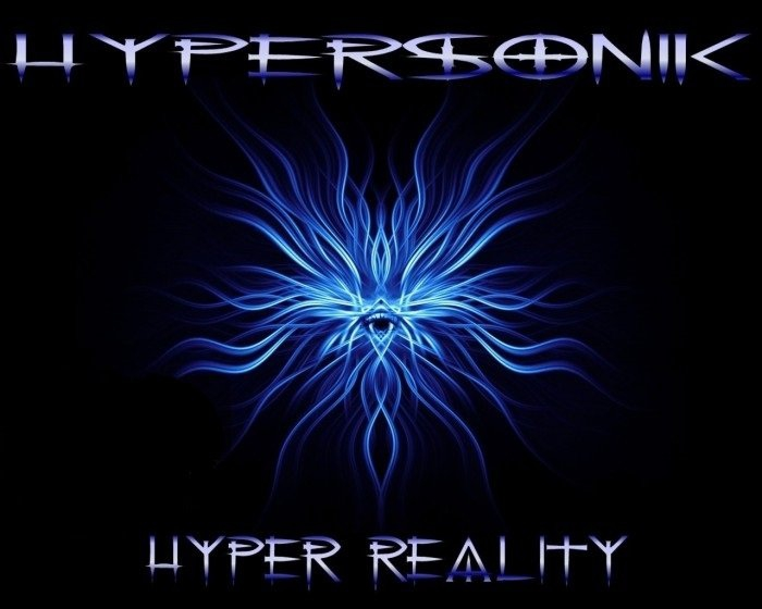 XRG Samples Hypersonik Reality WAV AiFF Apple Loops