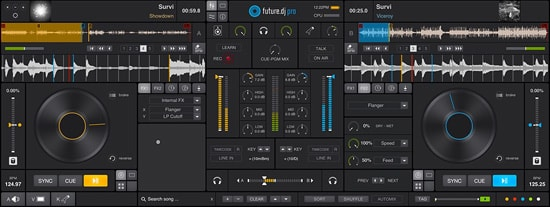 XYLIO Future DJ Pro v1.2.0.5.Incl.Keygen WiN/MAC-R2R