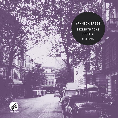 Yannick Labbe - Seilertracks Part 2 [HFNDISK21]