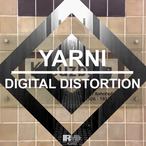 Yarni - Digital Distortion [RLM043]