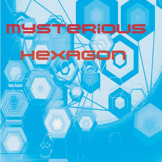 Yesmki Mysterious Hexagon For U-HE HiVE H2P