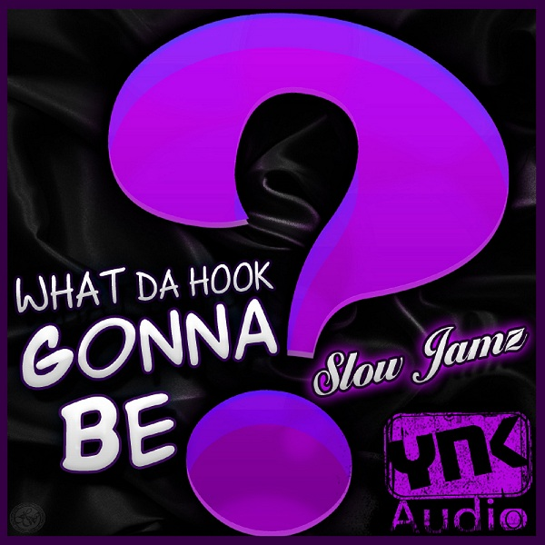 YnK Audio What Da Hook Gonna Be Slow Jamz SCD-DISCOVER