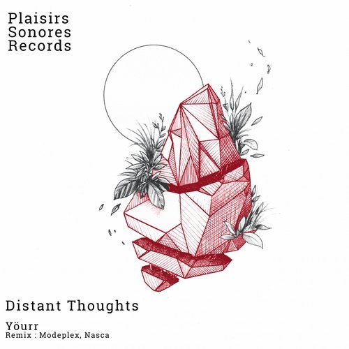 Yöurr – Distant Thoughts EP [PSR012]