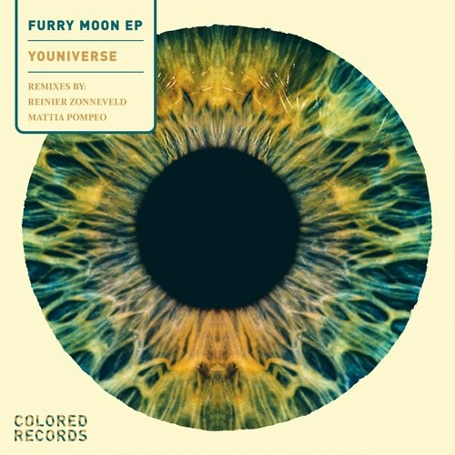 Youniverse – Furry Moon EP [10106800]