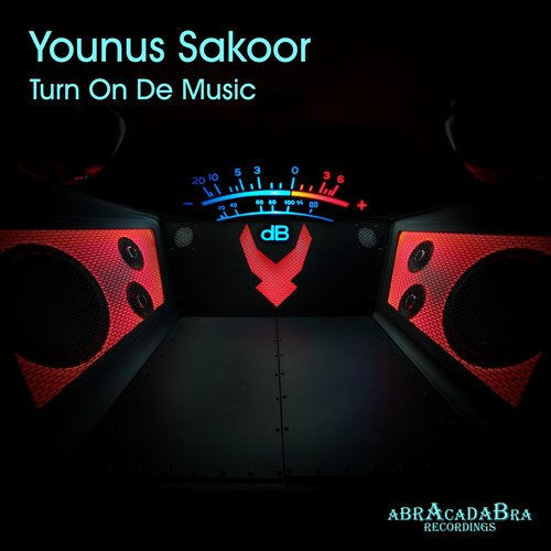 Younus Sakoor - Turn On De Music [ABR255]