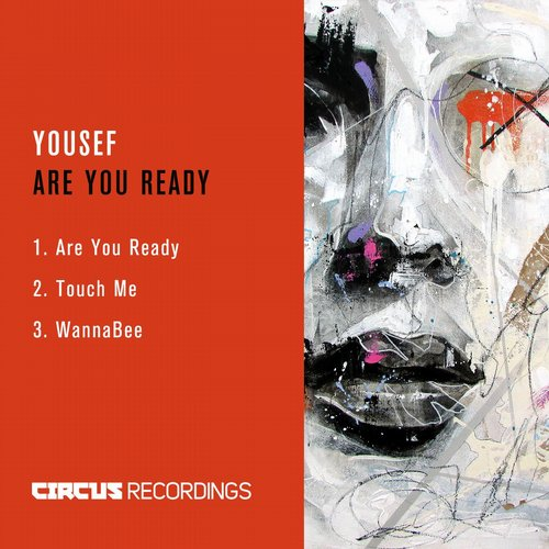 Yousef - Are You Ready [CIRCUS056]