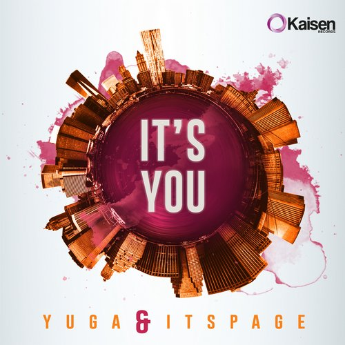 Yuga, ITSPAGE - It's You [KSE7011]