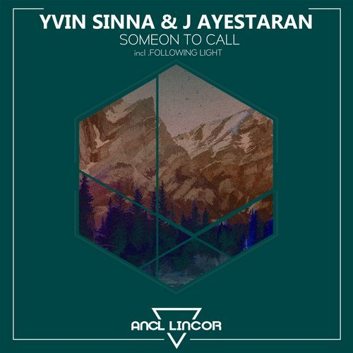 Yvin Sinna, J Ayestaran - Someone To Call [AL059]