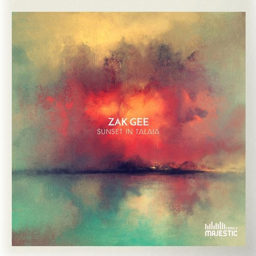 Zak Gee – Sunset in Talaia [MFR193]