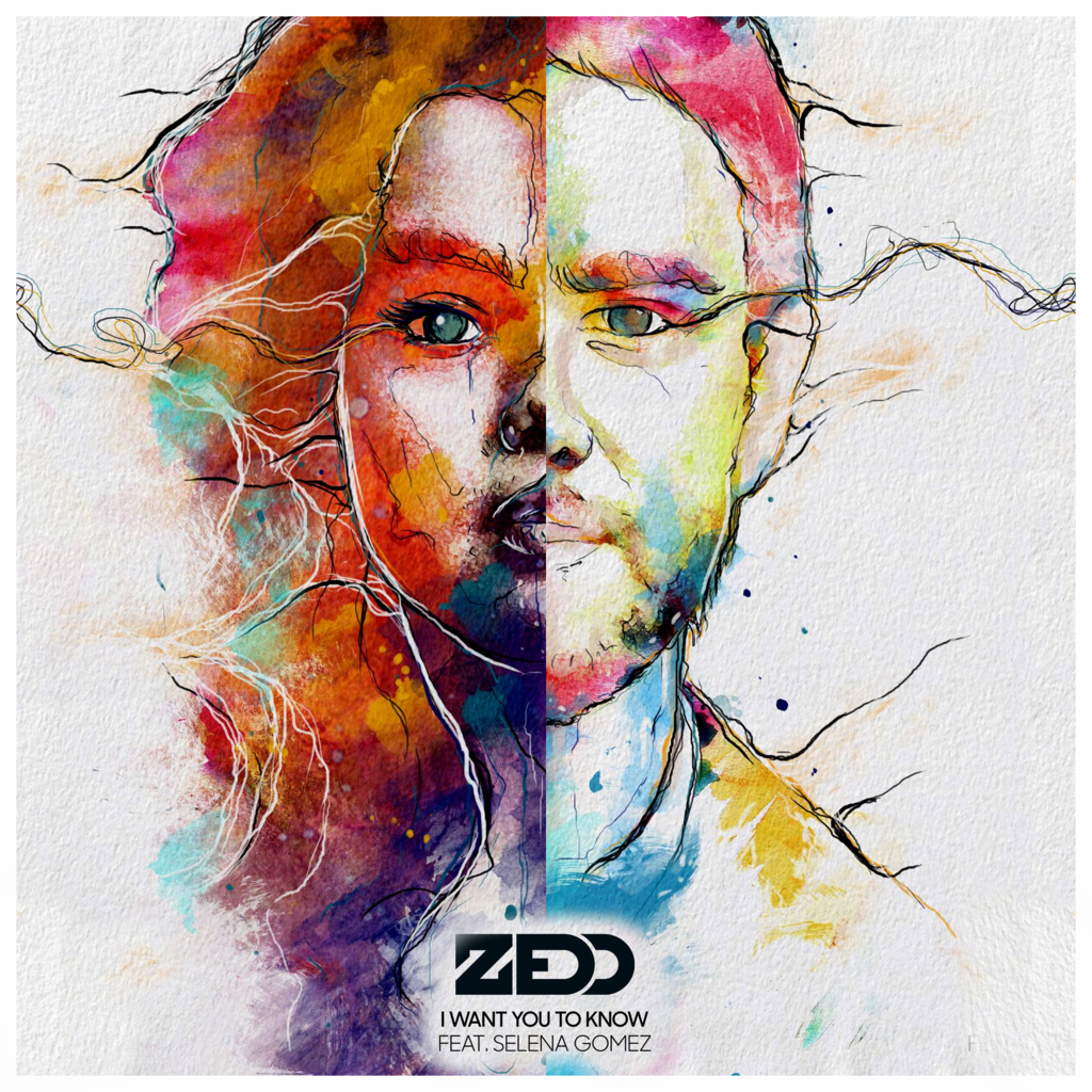 Zedd - I Want You To Know Acapella