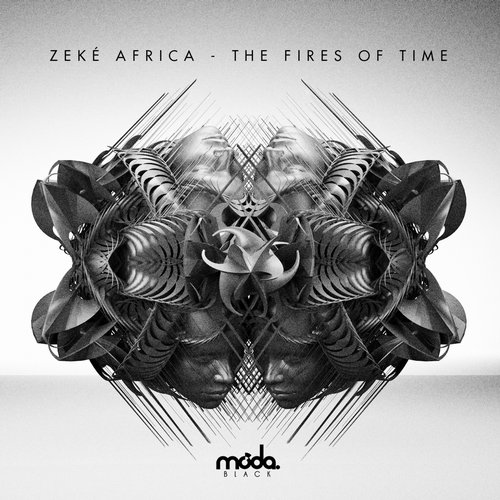 Zeke Africa - The Fires of Time [MB041]