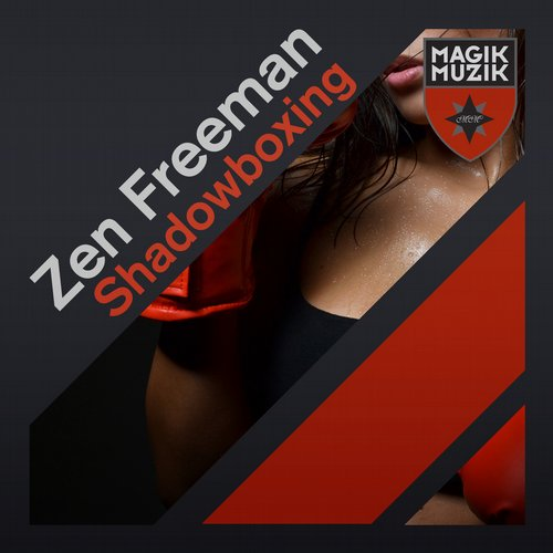 Zen Freeman - Shadowboxing [MM11730]