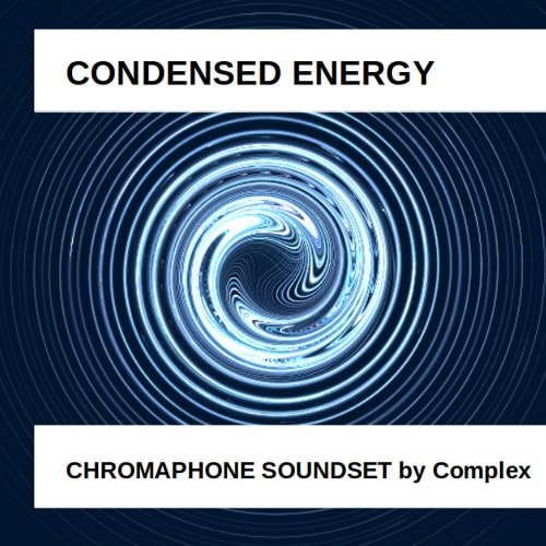 ZenSound Condensed Energy Chromaphone Soundset