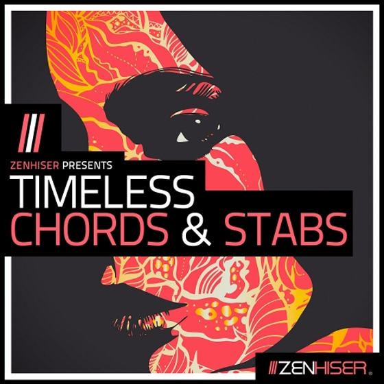 Zenhiser Timeless Chords and Stabs WAV-MAGNETRiXX