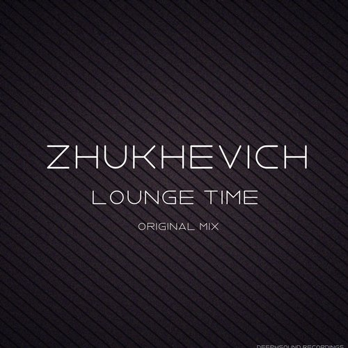 Zhukhevich - Lounge Time - Single [DHS072]