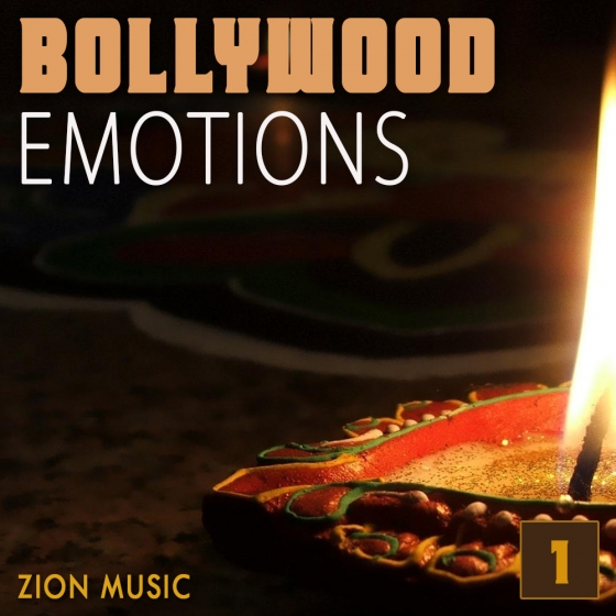 Zion Music Bollywood Emotions Vol 1 WAV