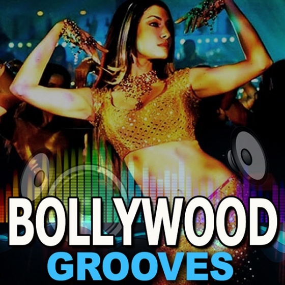 Zion Music Bollywood Grooves WAV AiFF