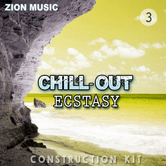 Zion Music Chill Out Ecstasy Vol 3 WAV