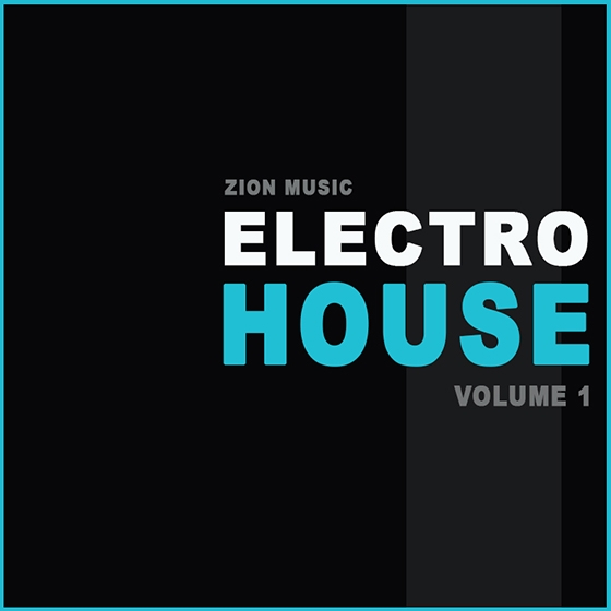 Zion Music Electro House Vol 1 WAV