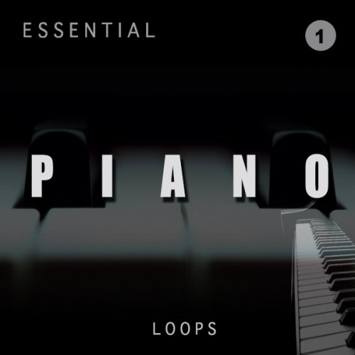 Zion music essential piano loops 1 wav midi for Essential house music