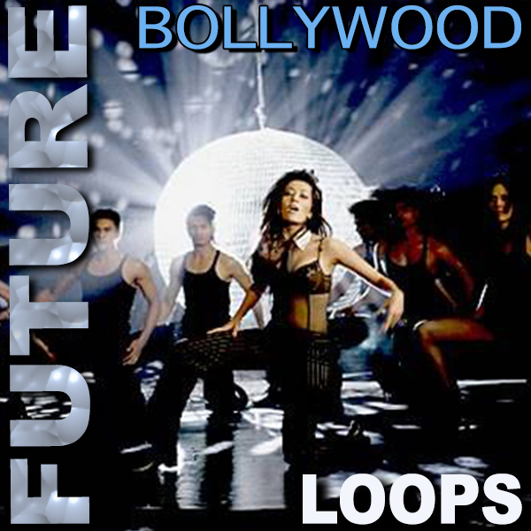 Zion Music Future Bollywood Loops Vol.1