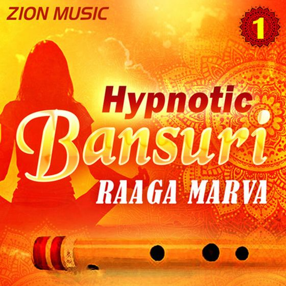 Zion Music Hypnotic Bansuri Vol 1 WAV