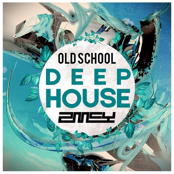 Zmey Deep House Old School WAV MiDi-AUDIOSTRiKE