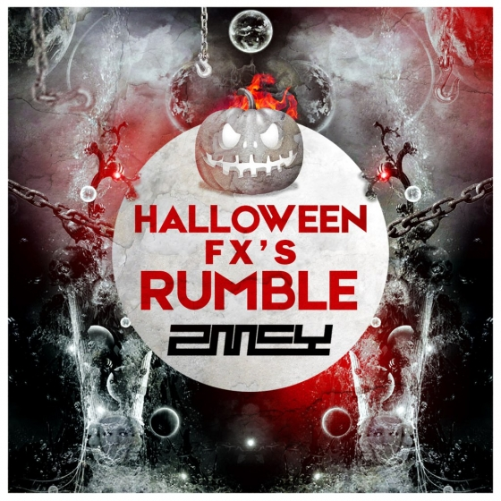 Zmey Halloween FX s Rumble WAV-AUDIOSTRiKE