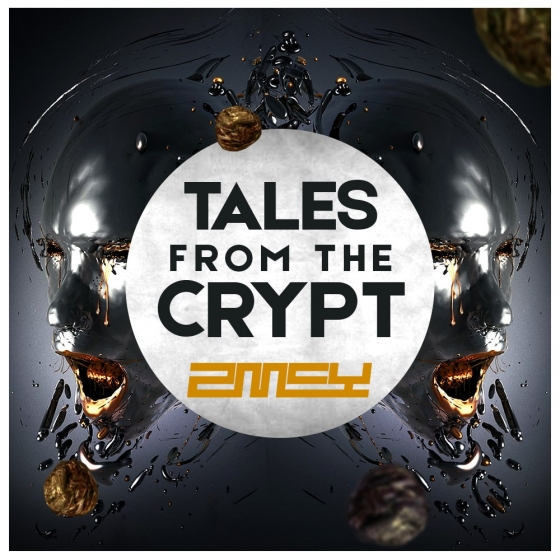 Zmey Tales From The Crypt WAV MiDi Sylenth Ni Massive