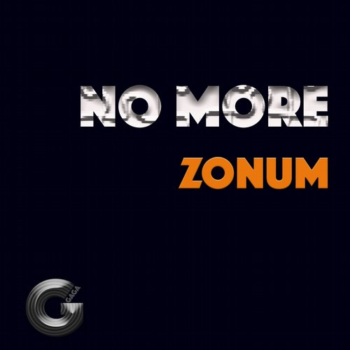 Zonum - No More [GR 164]