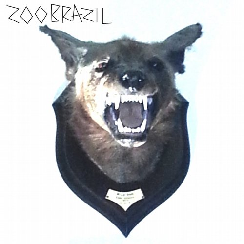 Zoo Brazil - Your Body [ARCADE039]
