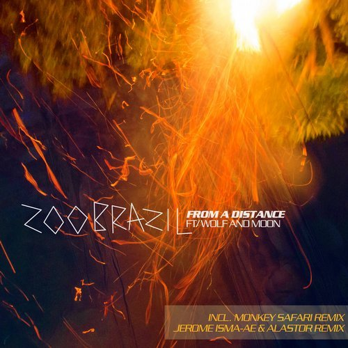 Zoo Brazil feat. Wolf & Moon – From a Distance [MM12430]