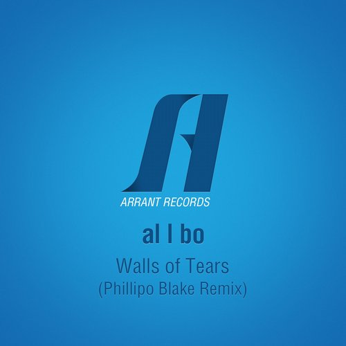 al l bo - Walls of Tears (Phillipo Blake Remix) [ARR118]