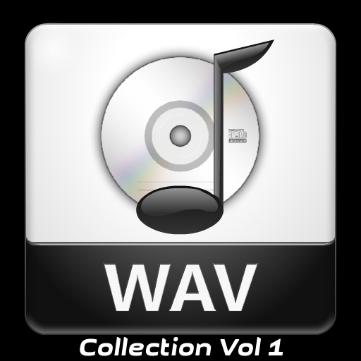 WAV Collection Vol.1