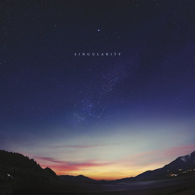 Jon Hopkins - Everything Connected [RUG919D]