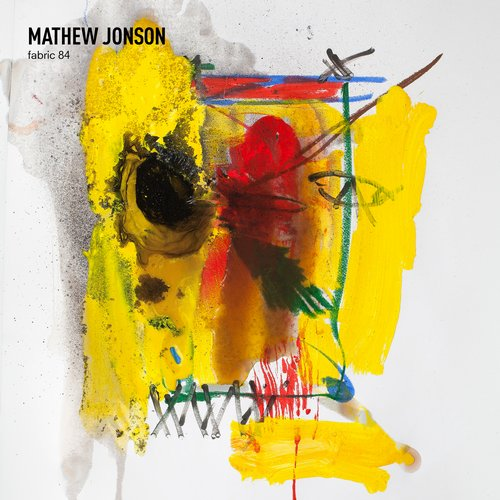 VA - fabric 84 Mathew Jonson [FABRIC167DX]
