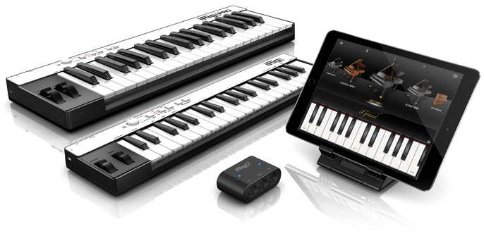 iGrand Piano IK Multimedia v1.2.2 for iPad iOS-Deep3r