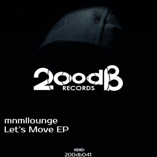 mnmllounge - Let's Move [200DB041]