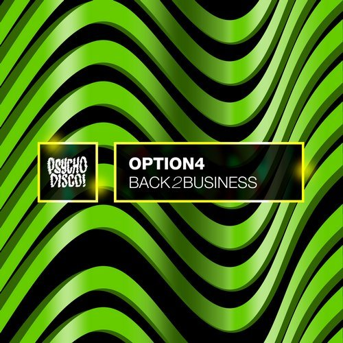 option4 – Back2Business [PSYCHD041]