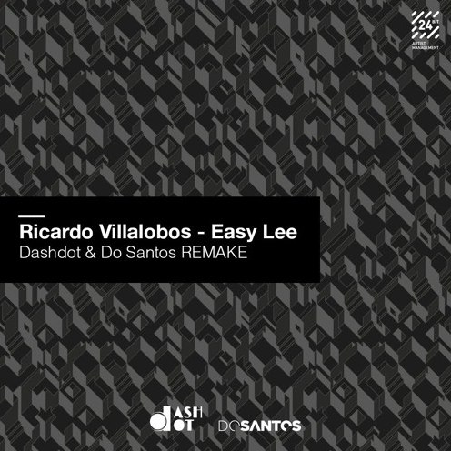 Ricardo Villalobos – Easy Lee (Dashdot & Do Santos Rmake)