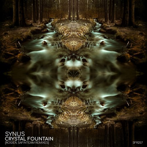 sYnus - Crystal Fountain [SFR257]