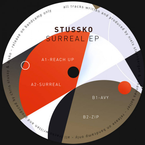 stussko - Surreal