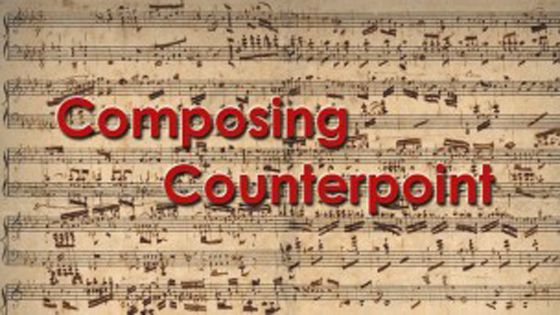 udemy Composing Counterpoint TUTORiAL